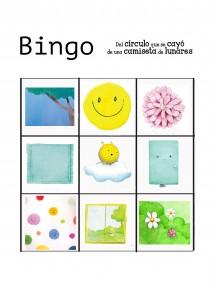 Bingo 3x3 a