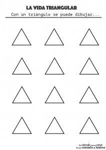 vida triangular